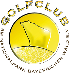 Golfclub am Nationalpark Bayerischer Wald Retina Logo