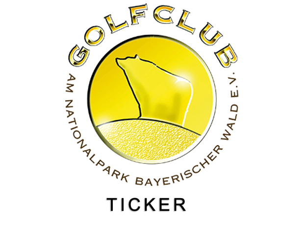 Golf-Ticker Nr. 7 / Ferienprogramm