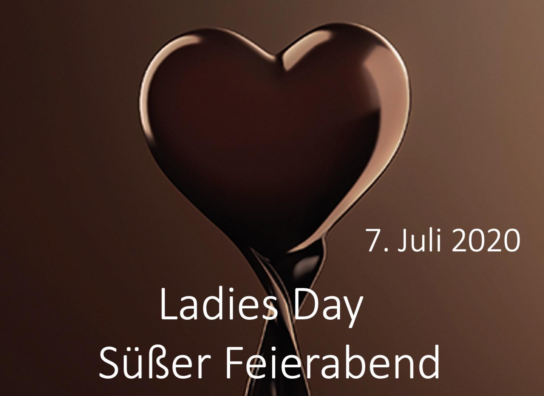 Ladies-Day Süßes Feierabend-Turnier