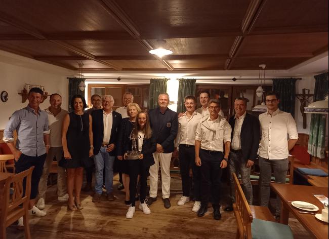 AVS Römer Golfmasters 2021
