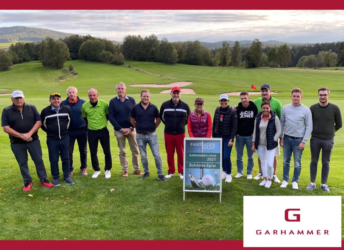 Garhammer Golf-Cup 2021
